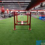 Athletic Training Turf