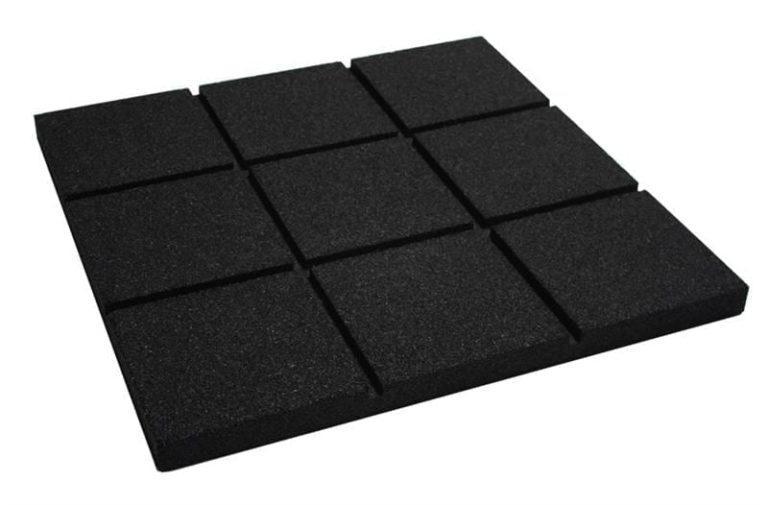 Ballistic Tile