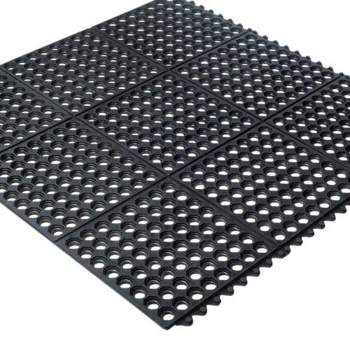 Rubber Livestock Trailer Mats Perfect Surfaces