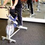 Gator zip tile gym mat