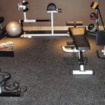 Gym Rubber Flooring,