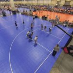 Gymnasium Flooring, Inline Hockey Flooring, Volleyball Flooring, Sport Court. Multi Court Sports Flooring, Basketball Flooring, Badminton Court Tiles, Indoor and Outdoor Sport Courts. Tennis Court Surfacing