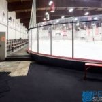 Gator Ice Arena Rubber Flooring