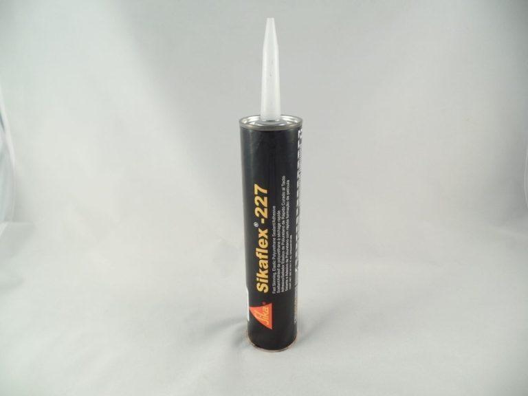 Sikaflex 227 - rubber joint sealer