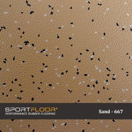 Sand - 667
