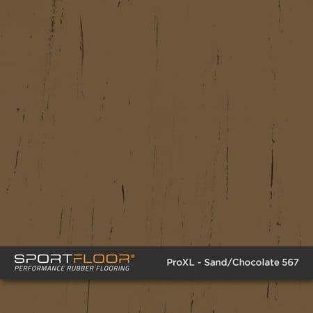 Sand/Chocolate 567