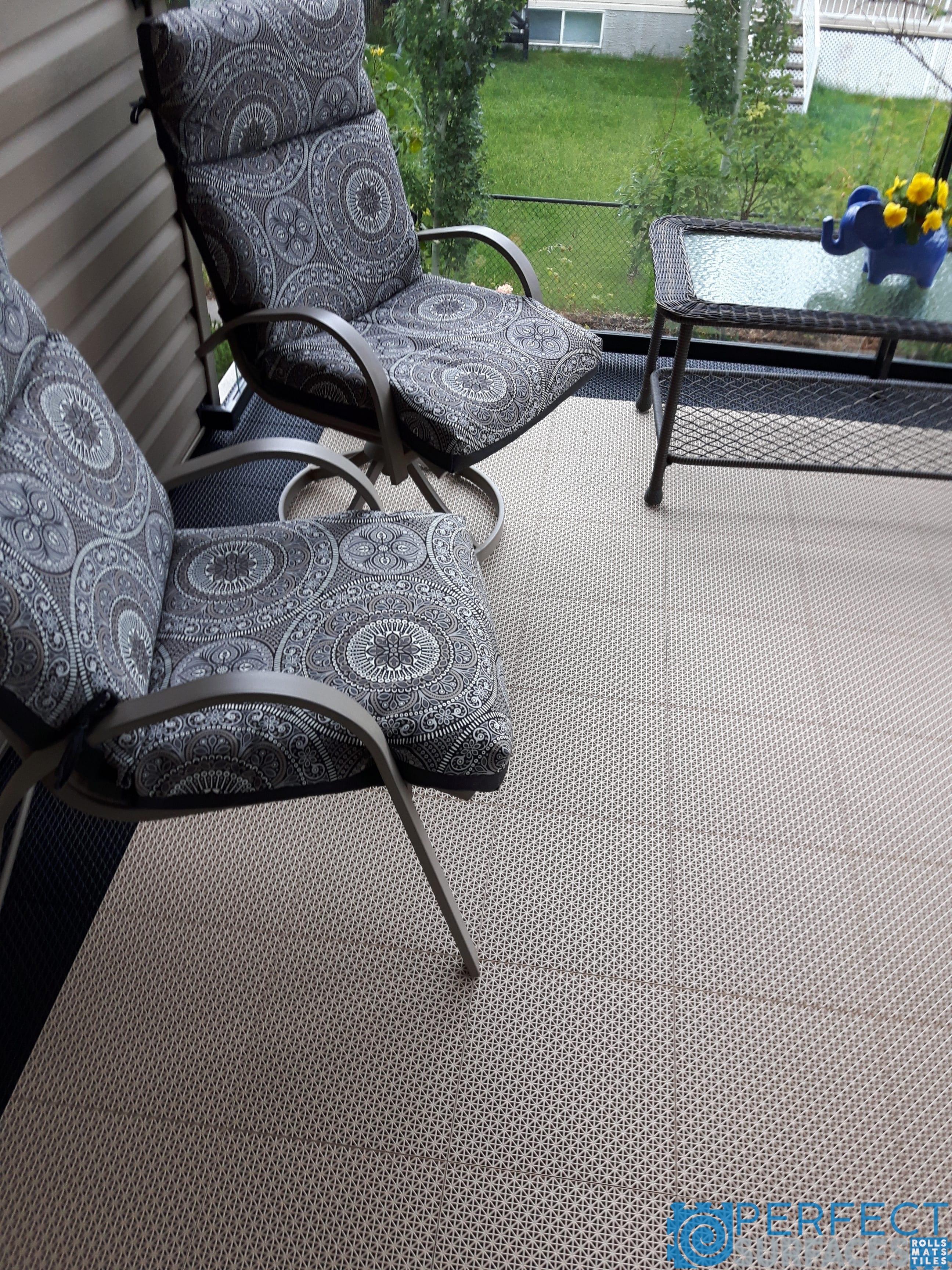 Duragrid Deck Tile Perfect Surfaces