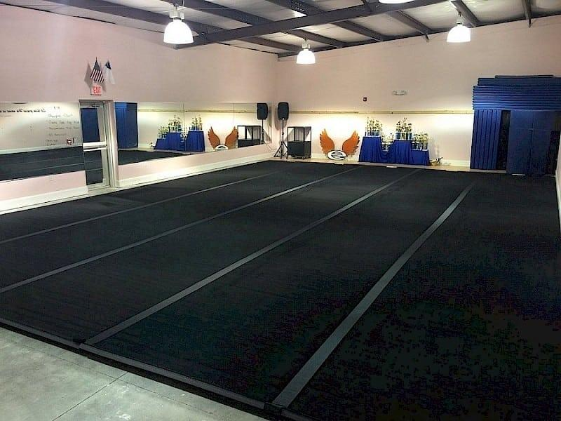 Ez Flex Carpet Perfect Surfaces
