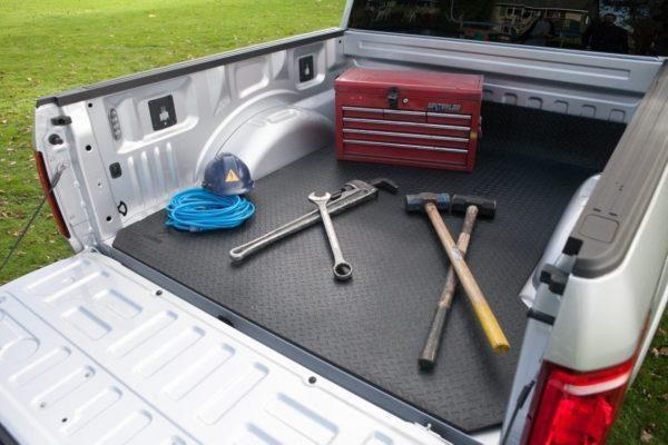 LongHorn Truck Mat