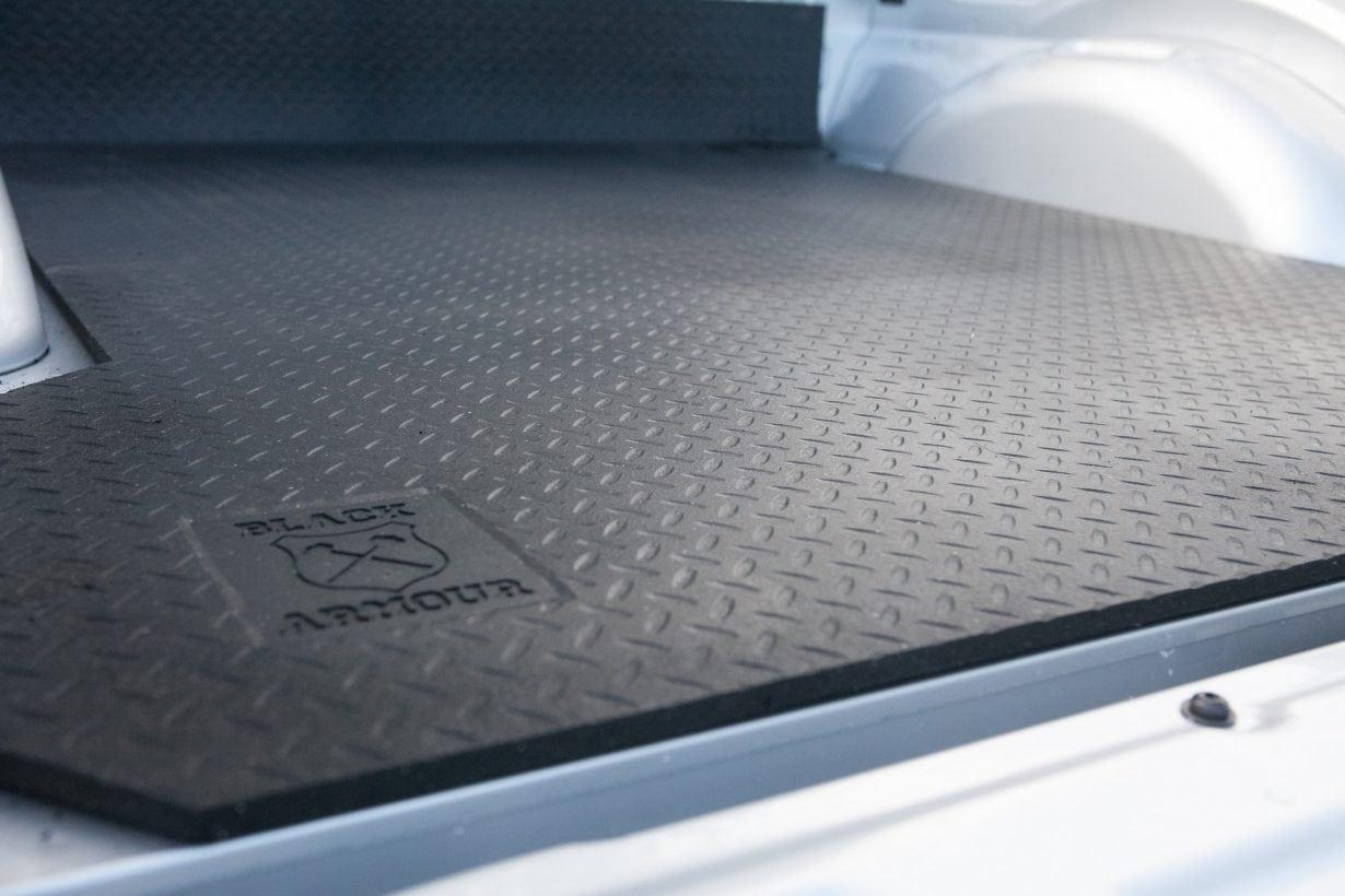 Longhorn Universal Truck Bed Liner Mat Perfect Surfaces