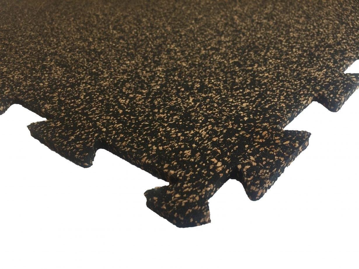 Gator Interlock Cork Rubber Perfect Surfaces