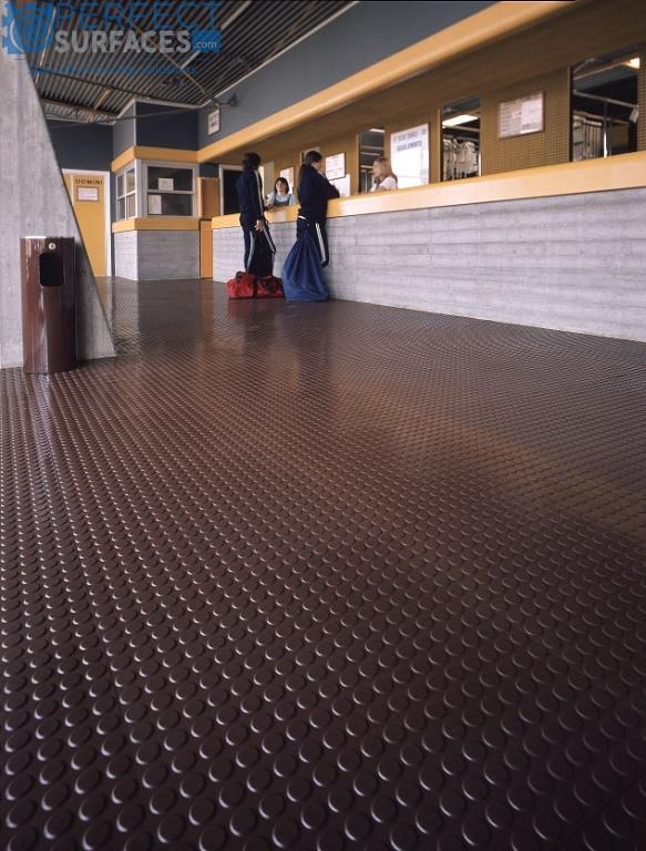Buy Trucor Floor Rolls Online Perfect Surfaces